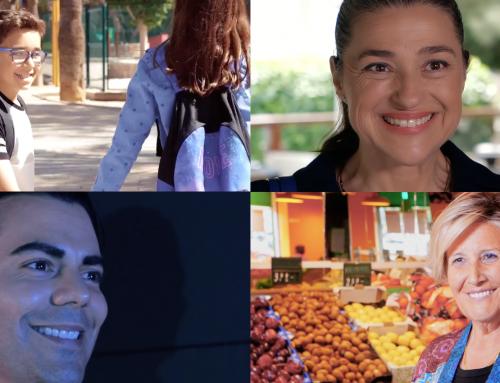 Nueva campaña – relax & smile: Una bonita sonrisa puede con todo